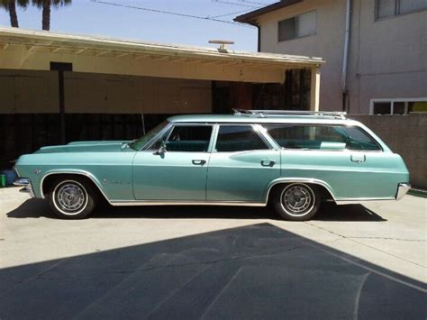 1965 chevrolet impala station wagon 32 best cesar s pins images on home ideas