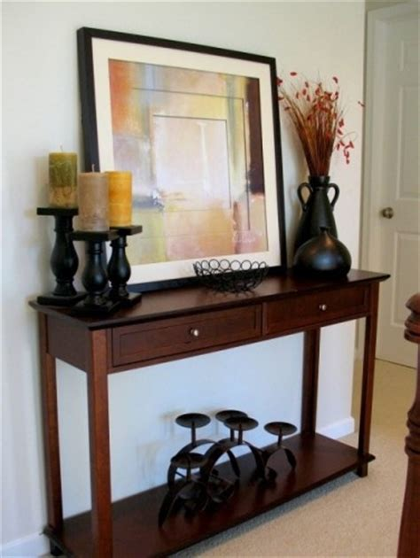 Entrance Way Tables Entry Way Table Ideas For The Home Pinterest Entry Ways Entryway And Pictures