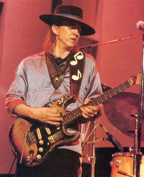 stevie ray vaughan   papyblues