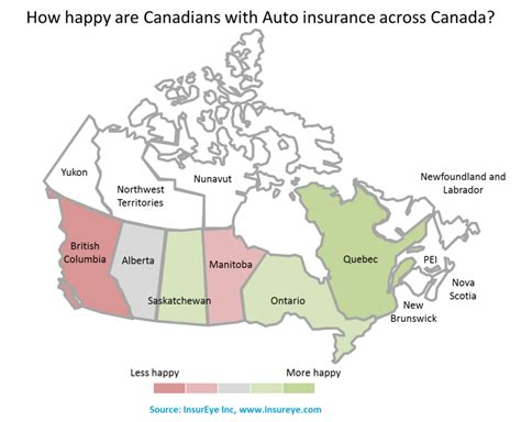Canadian Car Insurance Companies   2017   2018 Best Cars
