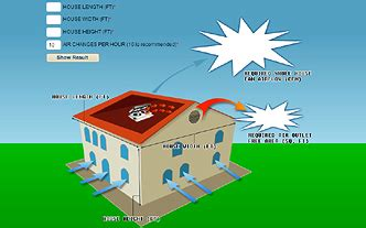 whole house fan calculator portfolio interactive media bruno opitz