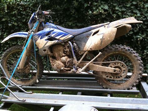 Beta Motorrad N Rnberg by Verkaufe Meine Wr450f Bj 2005 Standort N 252 Rnberg