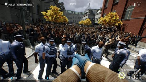 payday 2 promises a whole new level of pulling heists