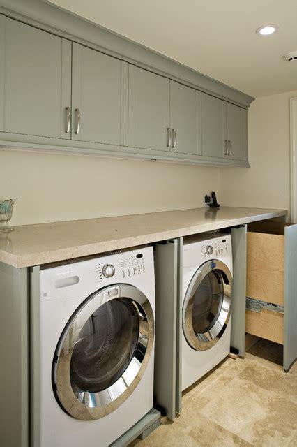 laundry room folding counter laundry room