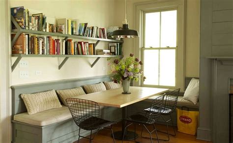 Booth Style Dining Room Sets cool and useful corner dining table ideas for your home