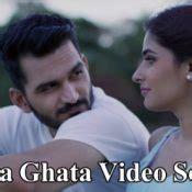 sapna choudhary ke gane video main kavita kaushik thigh legs show pics in cream short dress