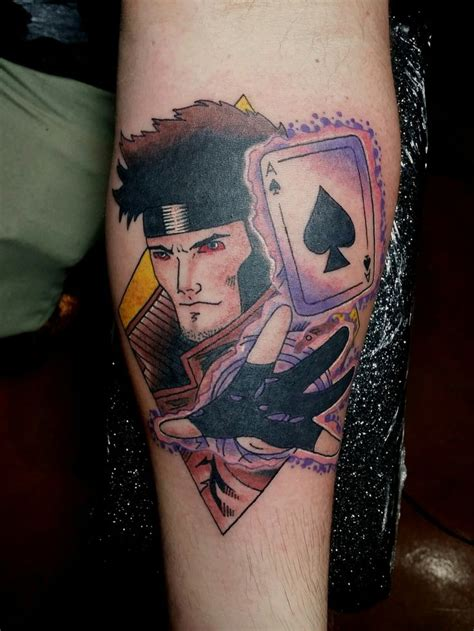 x men tattoo 153 best images about tattoos by steve rieck on