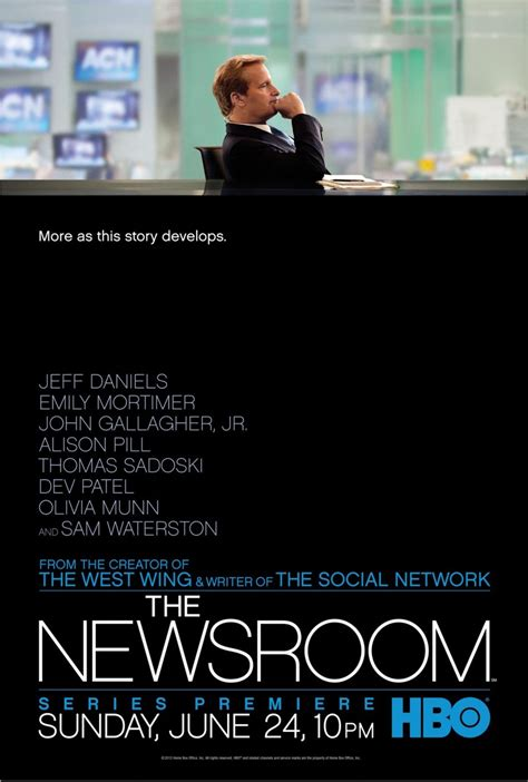 the news room the newsroom dvd release date