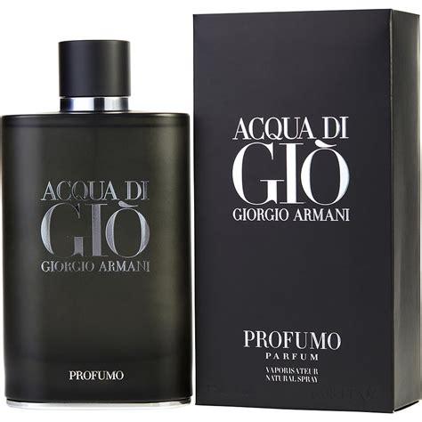 Armani Acqua Di Gio For acqua di gio profumo parfum spray fragrancenet 174