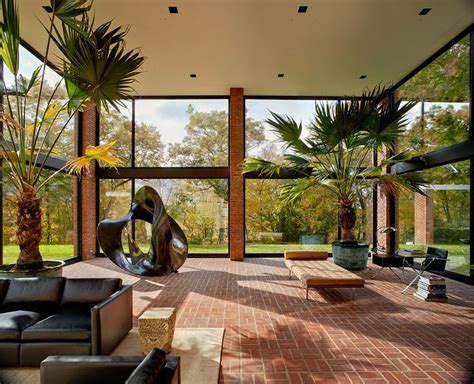 philip johnson glass house interior best 25 philip johnson ideas on pinterest philip