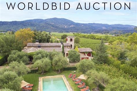 3 most expensive homes for sale in the napa valley home