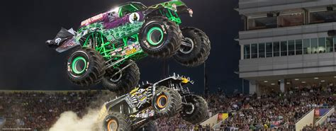 100 Ticketmaster Monster Truck Show Ticketmaster