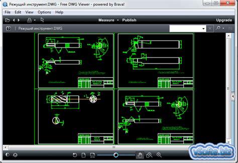 dwg image format schraube dwg download viewer