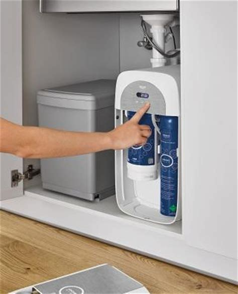 refresh with grohe blue home grohe - Grohe Blue Home Erfahrungen