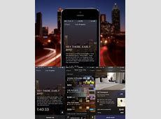 Great Typography in Mobile Apps - 8 Best Examples - Designmodo Hotel Tonight