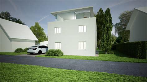 renderings architektur erstes architektur rendering