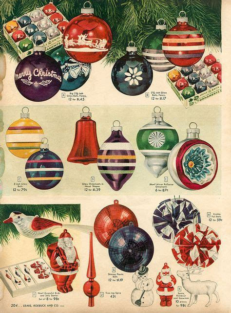christmas ideas catalogues 1948 xx xx sears catalog p204 for free