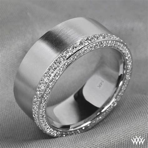 30  Most Popular Men's Wedding Bands Ideas   Pinterest