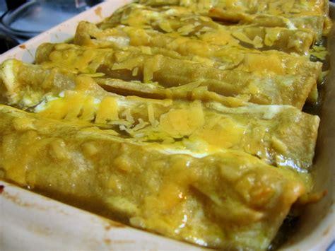 chicken enchiladas suizas recipe easy