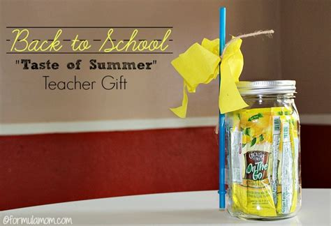 gift ideas for school easy back to school gift