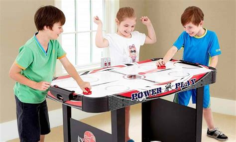 air hockey table reviews top 5 best air hockey tables for 2017 reviews
