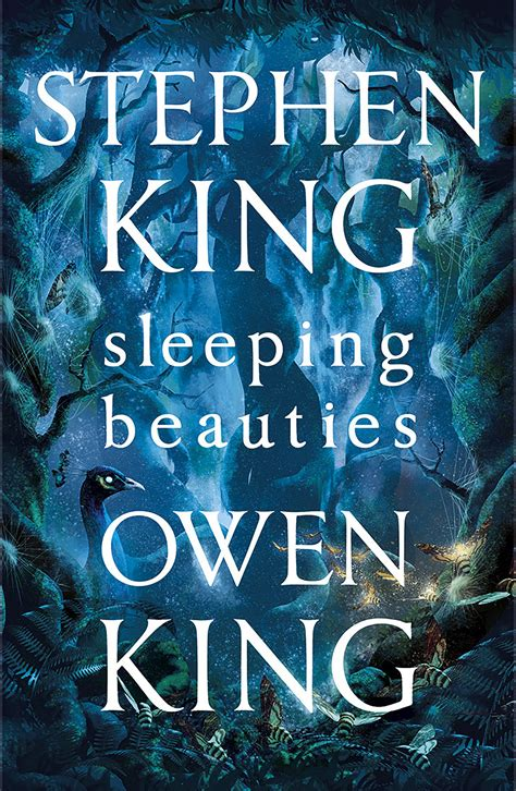 libro sleeping beauties stephen king books cover reveal sleeping beauties by stephen king and owen king stephen king
