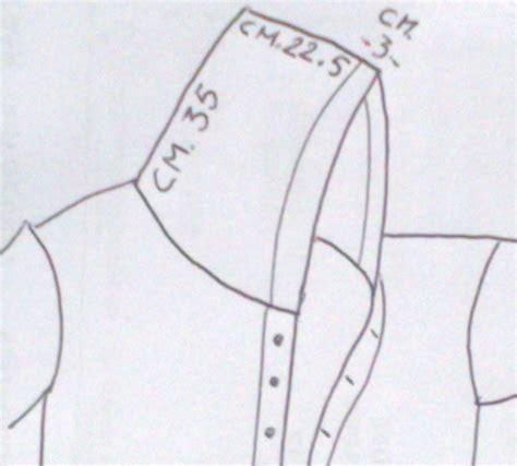 come fare un cassetto come fare un cappuccio ad una giacca il cassetto delle idee