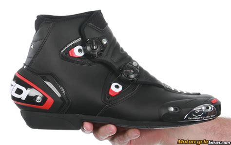 Sidi Stivali Speedride viewing images for sidi speedride boots motorcyclegear
