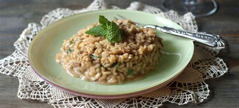 Definition Porcini by Ricetta Risotto Ai Funghi Porcini Ricette Di Cucina