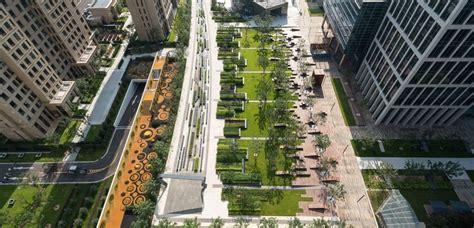 Landscape Architecture La Harvard Professor And International Landscape Architect To