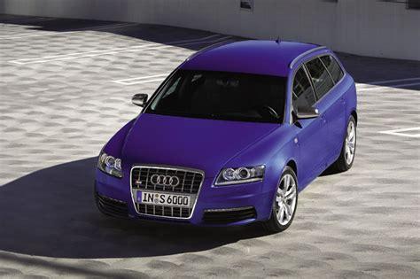 Audi S6 Avant 5 2 V10 Quattro Technische Daten by Audi S6 Avant 5 2 Fsi Quattro C6 2006 Parts Specs