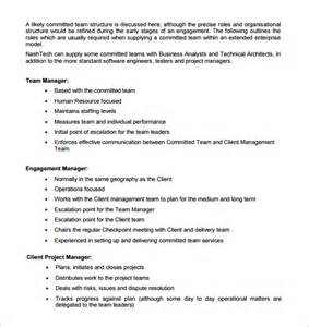 software development project template templates 140 free word pdf format