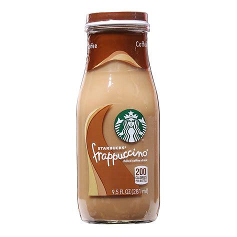 Coffee Frappuccino starbucks coffee frappuccino bottle www imgkid the
