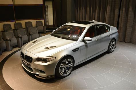 custom bmw m5 bmw abu dhabi s customized m5 m4 cabrio and x5 50i