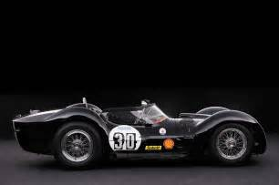 Maserati Tipo 61 Birdcage The Of The Tipo 61 Iedei
