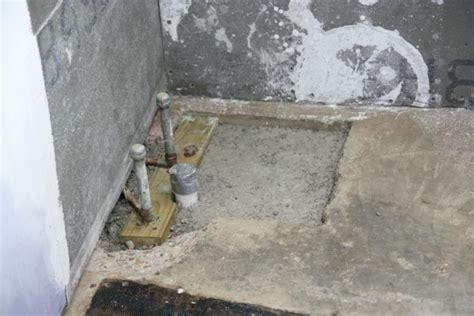 Plumbing Cement by House Tweaking