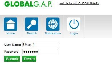 entering the globalg a p database fa globalg a p wiki