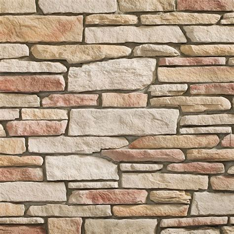 tiles that look like stacked stone images
