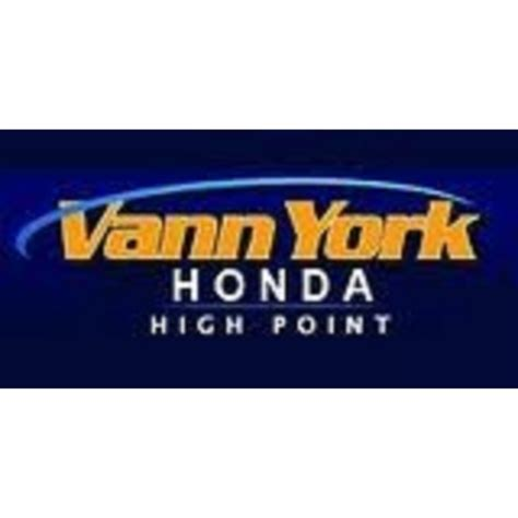 vann york honda high point vann york honda in high point nc 866 207 1