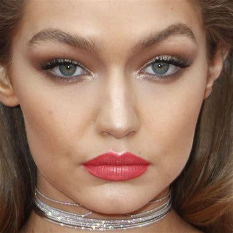 Make Up Gigi Hadid Makeup Ideas 187 Gigi Hadid Makeup Tutorial Beautiful