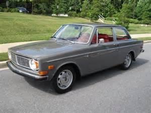 Volvo 142s Volvo 142s 2 1969 Racing Cars