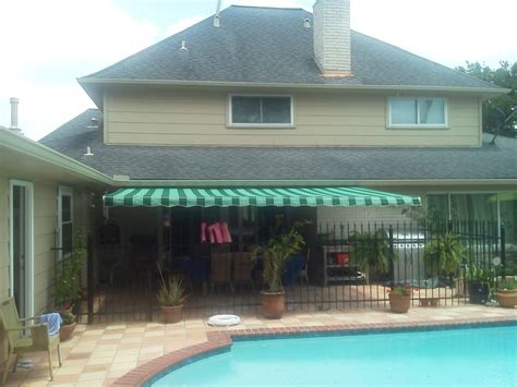 Sunsetter Motorized Retractable Awning by Pin By Dunrite Playgrounds On Motorized Sunsetter