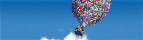 high res wallpapers from up wallpapers 3840x1080 pixar up 3840x1080 wallpaper