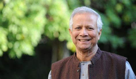 biography of muhammad yunus economist muhammad yunus biography theories and books