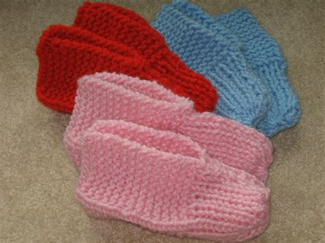 knitting slippers chipmunknits knitting tv slippers