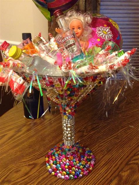 Handmade 21st Birthday Gifts - 25 best ideas about 21st birthday glass on