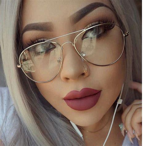 aliexpress buy clear glasses myopia clear frame