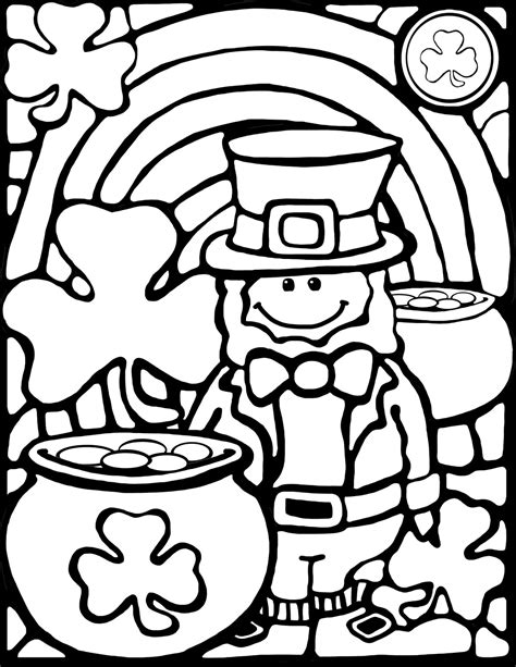 st s day coloring sheet st s day coloring sheet free printable st s day coloring