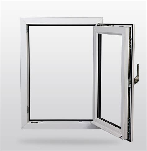 Tilt and Turn UPVC Double Glazed Windows   SafeChoice
