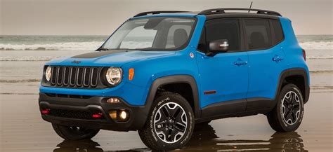 Jeep Consumer Reviews Jeep Renegade Trailhawk 2015 Customer Reviews 2017